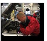 Bilen din, bilverksted, mekaniker, EU-kontroll