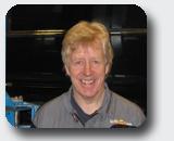 Johnny Henriksen Eier/Teknisk leder BDPS bilverksted